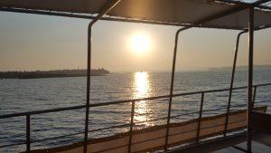 Boat Trip 2017